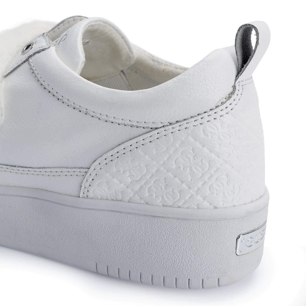 Guess Flfl03 41Chaussures Et Lea12 Sneaker Sacs reQCBWdxoE