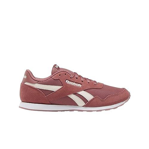 Reebok Royal Ultra Sneaker Damen black light pink pink im