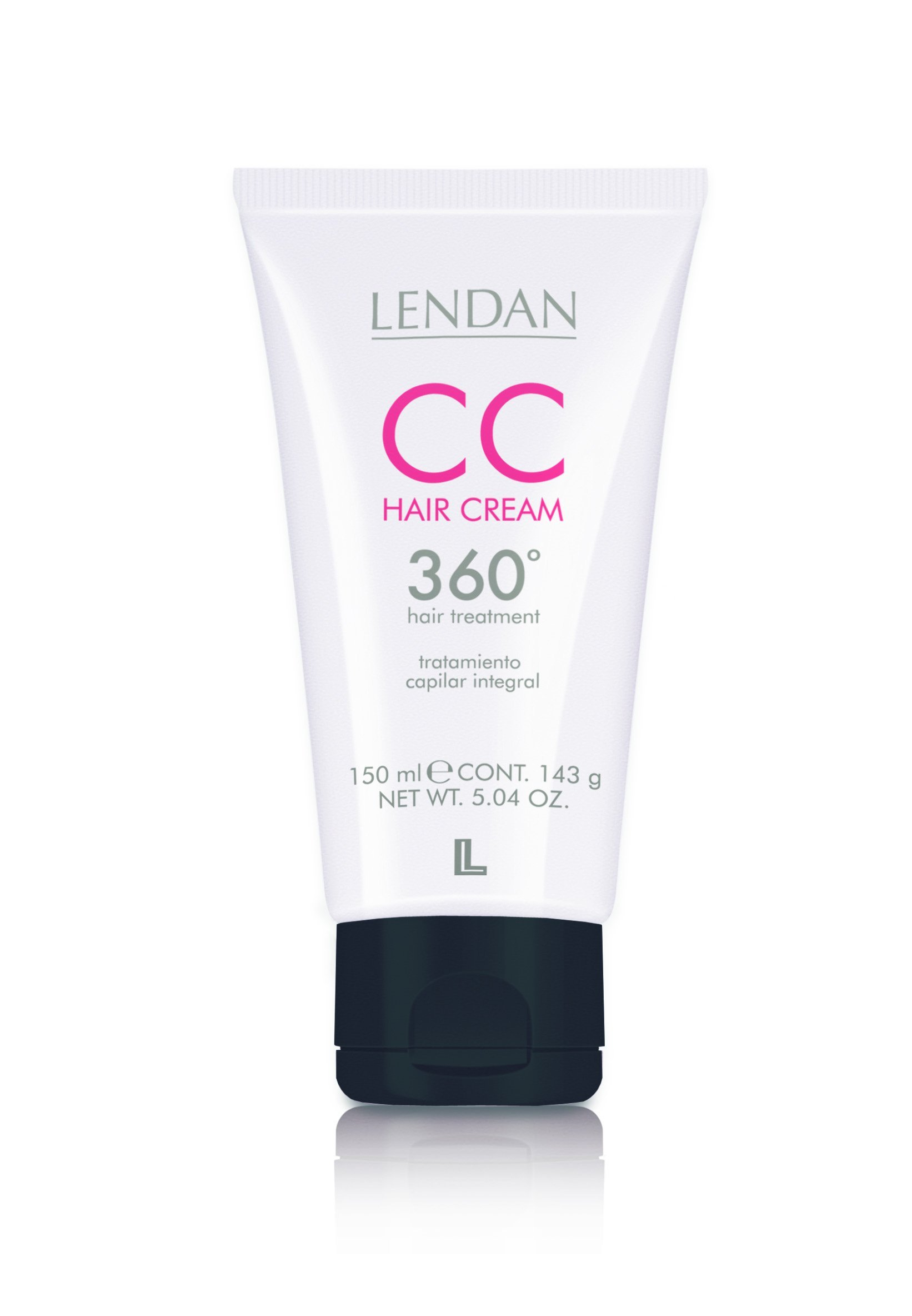 Lendan LD CC Hair Cream Mascarilla Capilar - 150 ml product image