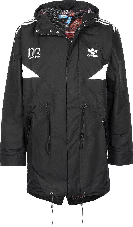 adidas Jacket - Classic Team Colorado black size: XL (X-Large)