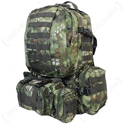 Defense Pack Assembly Mandra Wood  Amazon.co.uk  Sports   Outdoors 6ea366659c