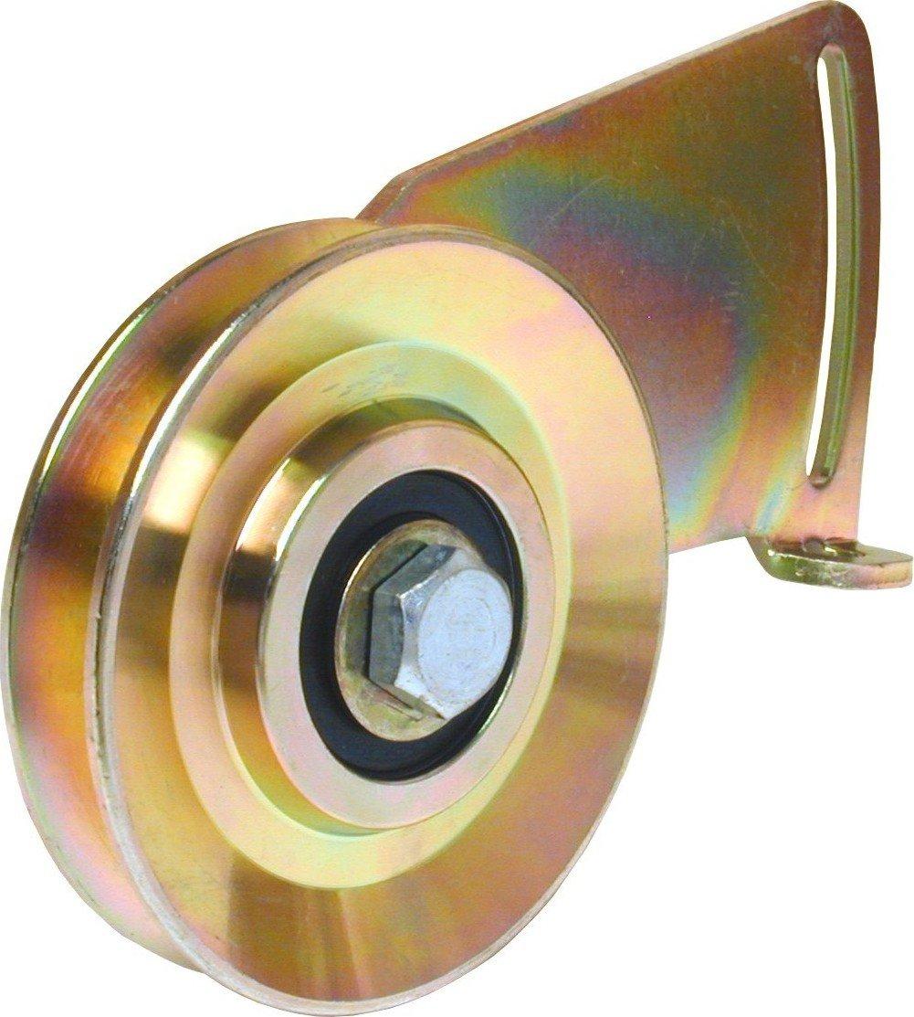 URO Parts 7542228 A/C Belt Tensioner Pulley 75 42 228