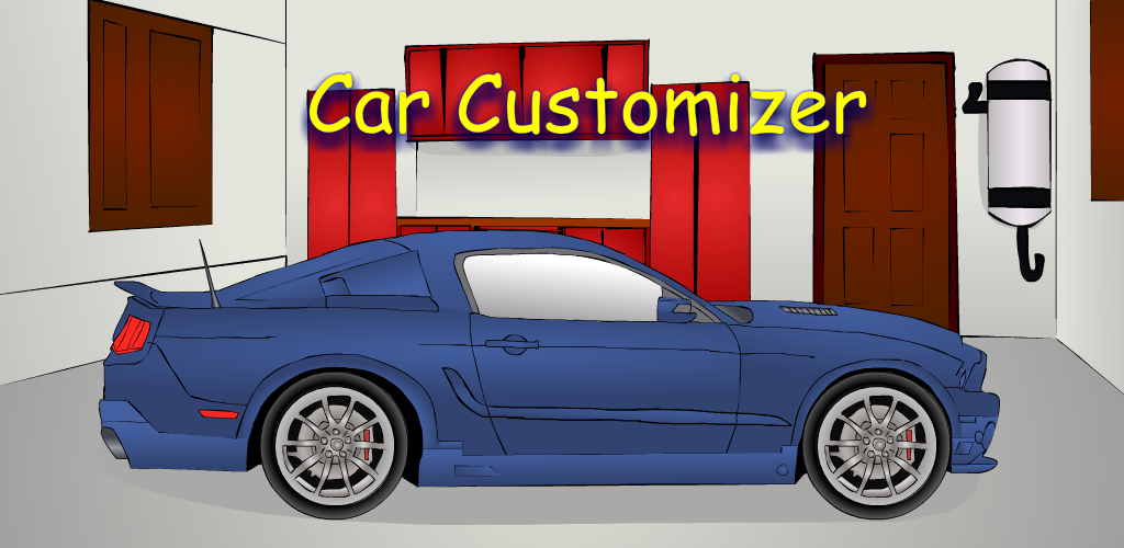 Amazon.com: Car Customizer: Appstore for Android