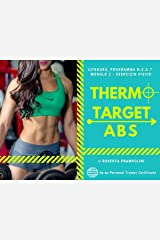THERMO TARGET ABS (NEAT Programme) (Italian Edition) Kindle Edition