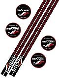 Mercruiser Piston Trim Cylinder Decal/Sticker Set