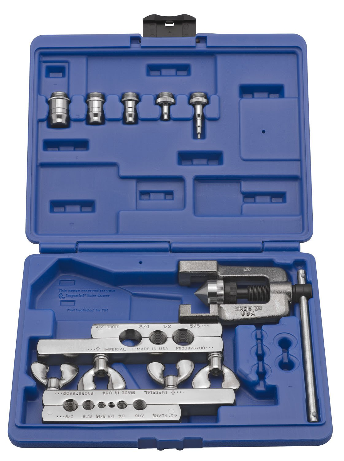 Image of Brake Flaring Tools Imperial Tool 275FS 45 Degree Flaring and Swaging Kit