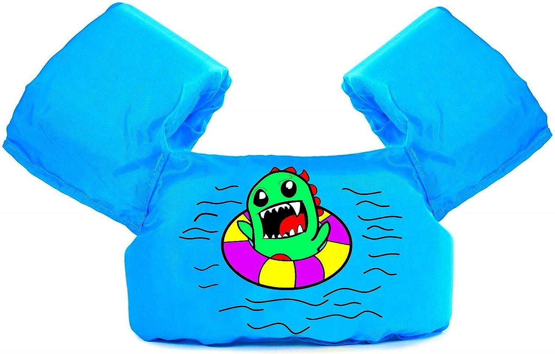 14 bis 28 kg Alcheringa Schwimmweste mit Armbinden Kinder 2 bis 5 Jahre
