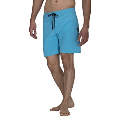 """ad900fd4c1 Hurley Men's 18"""" Phantom One and Only Stretch Boardshorts ..."""