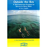 Outside The Box: A Total Immersion Swimming Program For Success In Open Water with Terry Laughlin