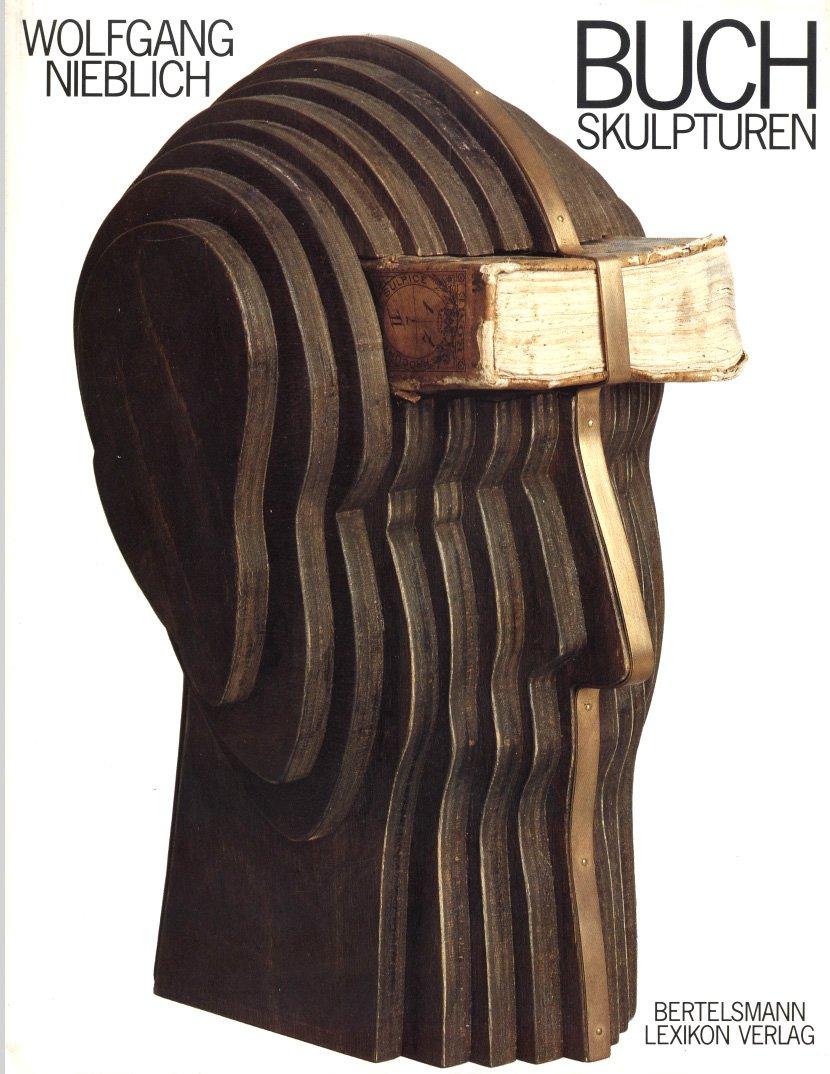 Buch Skulpturen [Gebundene Ausgabe].