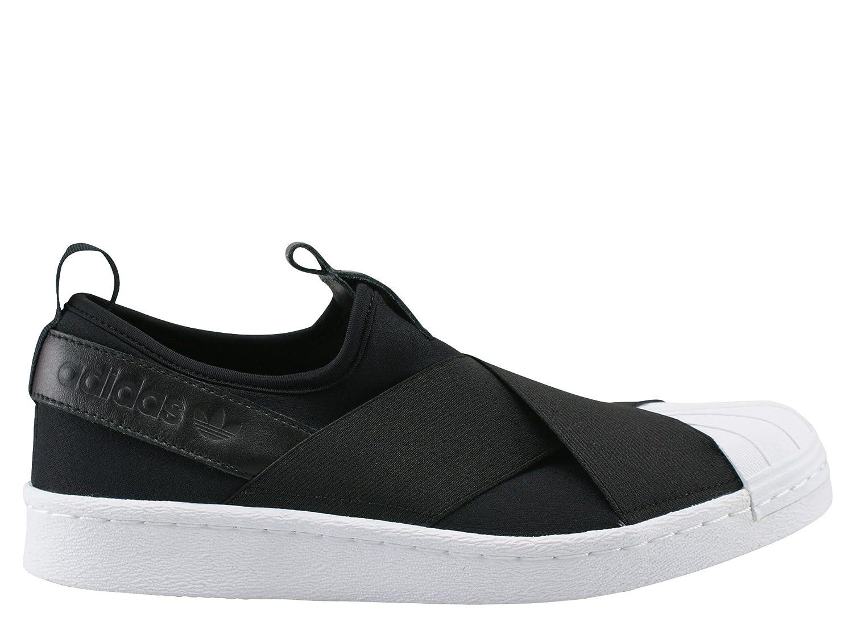 adidas Originals Superstar Slip On W S81337 Girls Damen Women Sneaker Shoes
