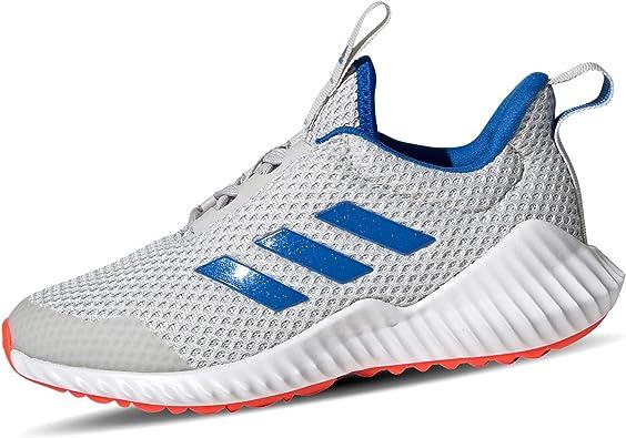 Adidas Beast 20, Zapatillas para Correr para Niños, Azul/Gris/Chaquetón, 32 EU: Amazon.es: Zapatos y complementos