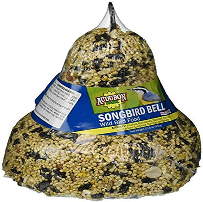 Top 9 Bird Food Bells