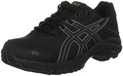 asics gel walkingschuhe damen
