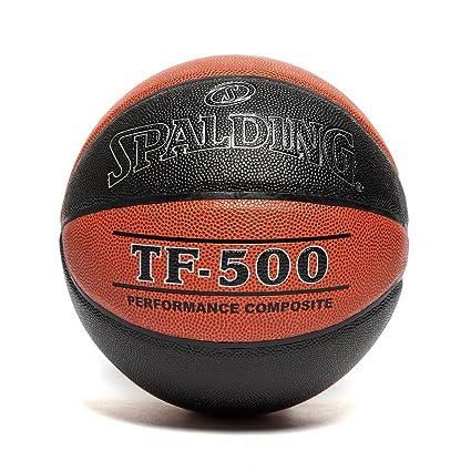 Spalding BE TF 500 Basketball, Ball Size- Size 6: Amazon.es ...