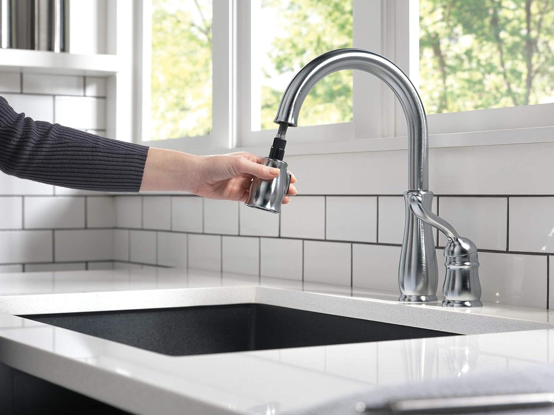 Advantages of Kitchen Faucets
