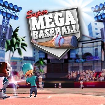 amazon co jp super mega baseball 3 way cross buy ps4 digital