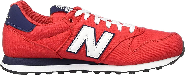 New Balance 500 H, Zapatillas para Hombre