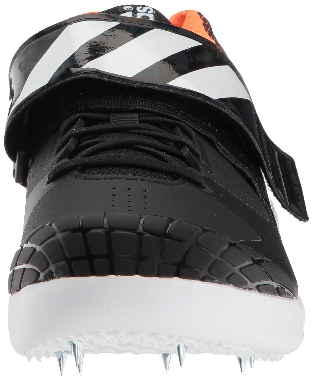best sneakers b6718 47eb0 adidas Hombres Adizero Javelin Low  Mid Tops Schnuersenkel Laufschuhe  Amazon.de Schuhe  Handtaschen