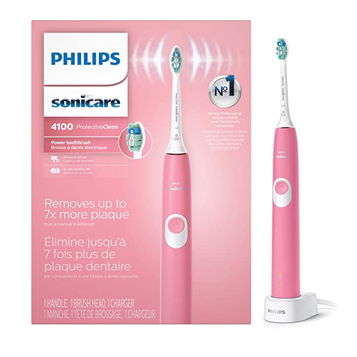 The Best  Cordless Electric Toothbrush
