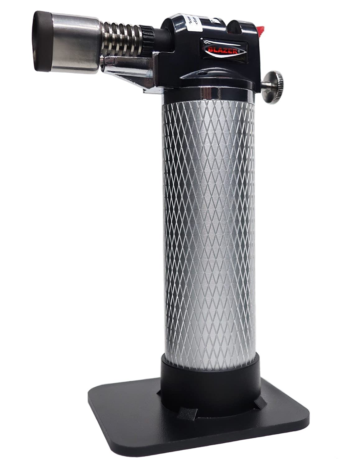 Blazer GB4001 Stingray Butane Torch, Black