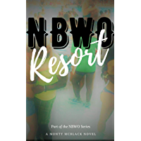 BNWO Resort: A White Couple's Journey into Interracial Submission (English Edition)