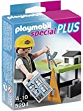 PLAYMOBIL® Architect with Planning Table Playset