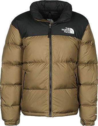 the north face giacca imbottita
