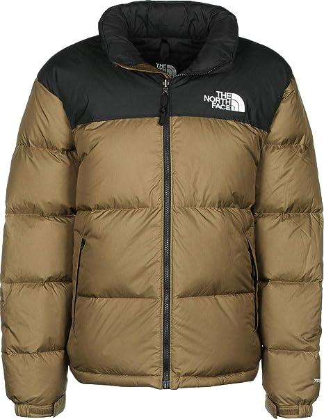 the north face 1996 retro nuptse chaqueta de plumas
