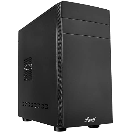 Amazon.com: Rosewill FBM-06 - Caja para ordenador (acero ...