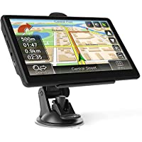 GPS Navigation for Car Truck: Latest 2021 Map Touchscreen 7 Inch 8G 256M Navigation… photo