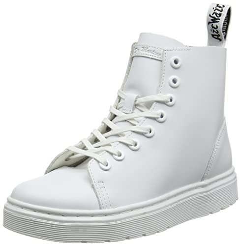 9c69ceb3f3488a Dr. Martens Mens Talib Talib White Size  12 US   11 AU  Amazon.com ...
