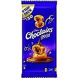 Cadbury Choclairs Gold Candies Birthday Pack, 655.5 g