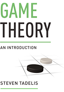 Amazon game theory for applied economists ebook robert gibbons game theory an introduction fandeluxe Choice Image