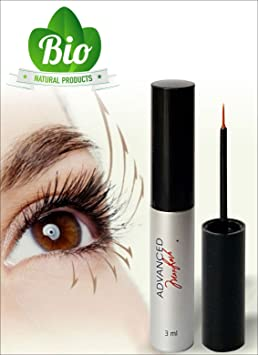 76ec6e11b52 SUPER SALE.MAXLASH Luxury Organic Eyelash Growth Serum 3ml-Best Natural  ADVANCED Lash Enhancing Treatment - 100% Satisfaction or Your by Biotek:  Amazon.ca: ...