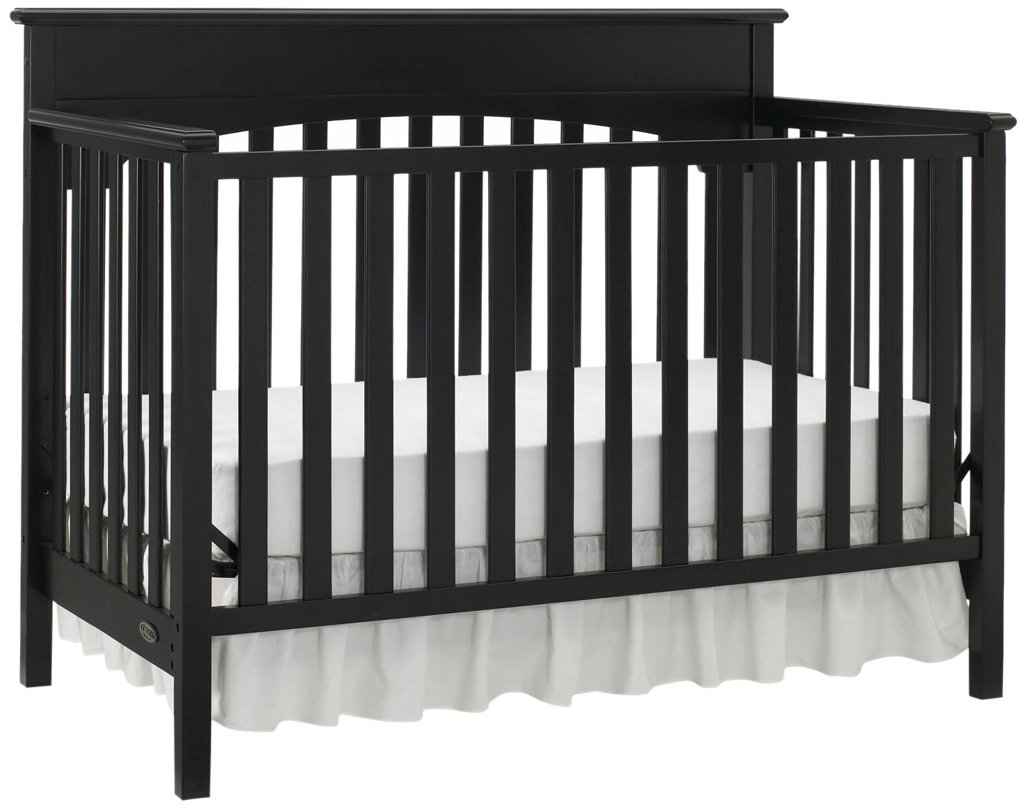 crib lauren com convertible stanton baby espresso cribs signature amazon graco dp