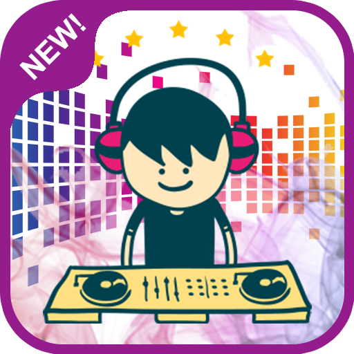 (The DJ Mixer)