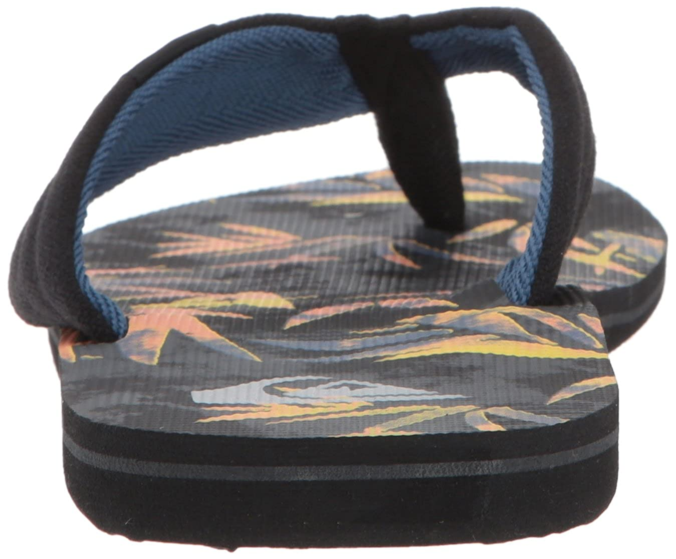 509f963fcb28f Quiksilver Men s Molokai Layback Sandal
