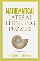 Mathematical Lateral Thinking Puzzles Paperback