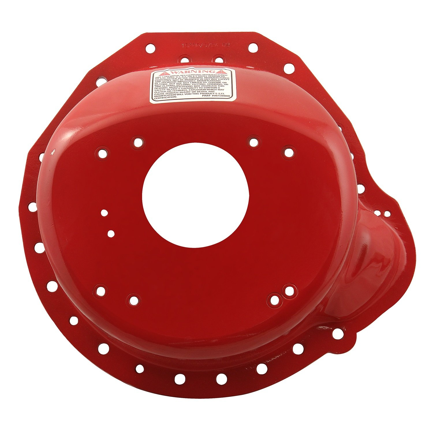 Lakewood 15200 Safety Bellhousing by Lakewood