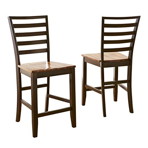 Steve Silver Company Abaco Counter Chair, Set of 2
