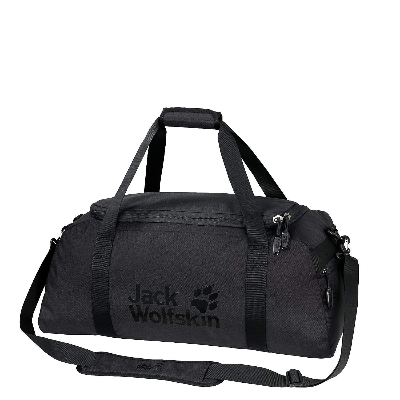 Jack Wolfskin Schulranzen + Sporttasche