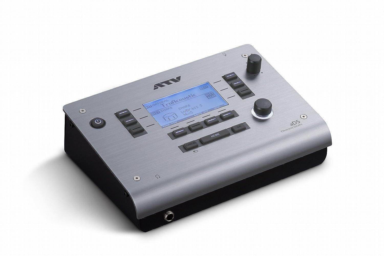 激安大特価! ATV aD5 aD5 電子ドラム用音源モジュール エレクトロニックドラム B01BNB278W B01BNB278W, 文化堂印刷:0ec2078a --- 4x4.lt