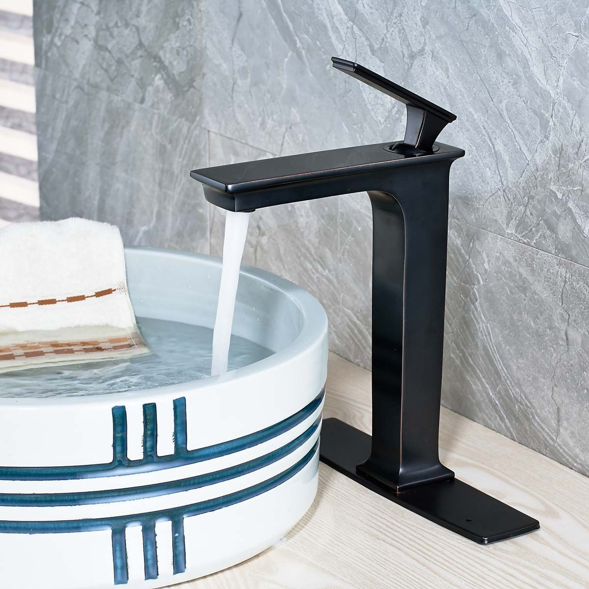 Attractive Bamboo Faucet Ideas - Faucet Collections - thoughtfire.info