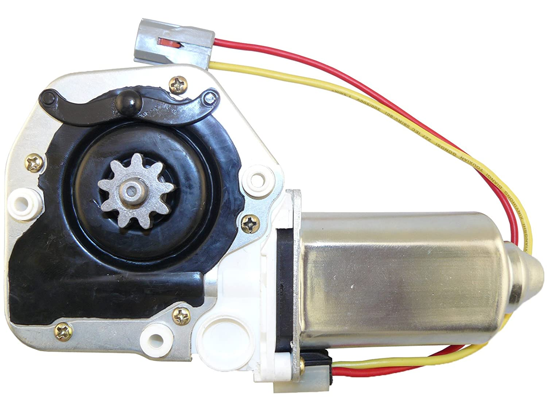 ACI 83125 Power Window Motor nobrandname Power Window Motors ...