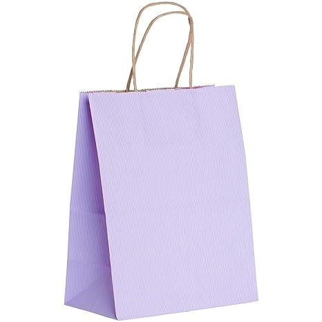 Amazon.com: jillson roberts Bulk bolsas de papel Kraft ...