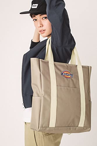 Dickies 2WAY BIGBAG BOOK 画像 E