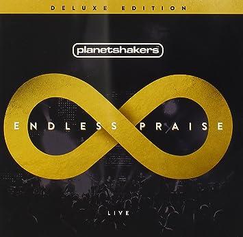 cd planetshakers endless praise