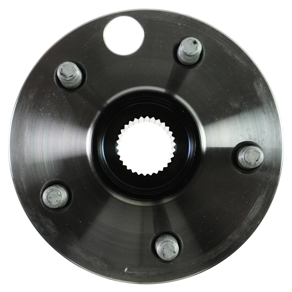Wheel Bearing /& Hub Assembly Rear for 01-06 Lexus LS430