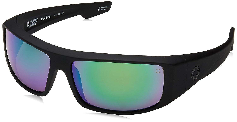 758860ba5d Mua sản phẩm Spy Optic Logan 670939204352 Wrap Sunglasses từ Mỹ giá ...